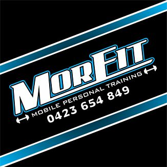 GUARENTEED RESULTS! -MORFIT 12 WEEK BODY TRANSFORMATION PACKAGE!