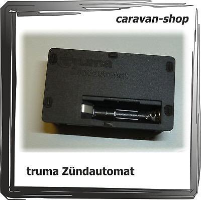 Truma Zündautomat für Trumatic Heizung S 3002 S 3004 S 5002 S 5004 Zündtrafo
