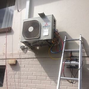 BLAKERS AIR CONDITIONING.      AIR CONDITIONING CANBERRA.