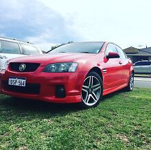 2011 VE Sv6 Commodore Manual Kingsley Joondalup Area Preview