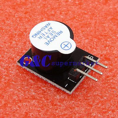 Ky-012 Arduino Avr Pic Active Buzzer Module