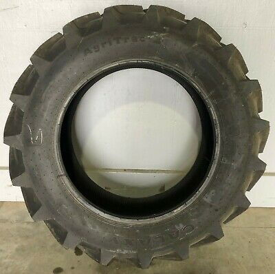Galaxy Agri Trac Ii Tractor Tire 13.6-28 R1 6 Ply Tubeless Quantity 1