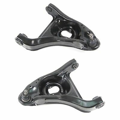 Mevotech Front Lower Suspension Control Arm and Ball Joint Assembly Set Mevotech Front Lower Ball Joint