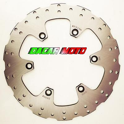 DISCO FRENO DE ESTACIONAMIENTO MARGHERITA FRENTE HONDA CB 750 F2 SEVEN FIFTY,