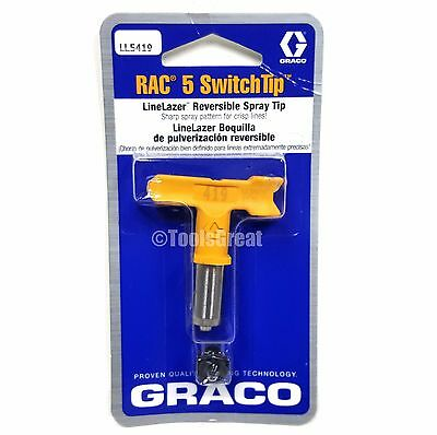 Graco Rac 5 Switchtip Linelazer Paint Spray Tip Ll5419