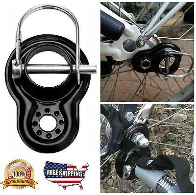 Coupler Attachment Instep Schwinn Bike Trailers Bicycle Accessories Parts