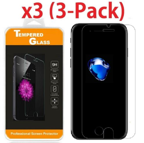 Premium Real Screen Protector Tempered Glass Film For iPhone 8 / iPhone 8 Plus -   84 - Premium Real Screen Protector Tempered Glass Film For iPhone 8 / iPhone 8 Plus