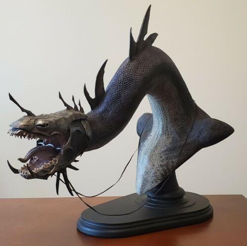 Weta Fell Beast Bust LOTR Statue Return of the King (#086/750)