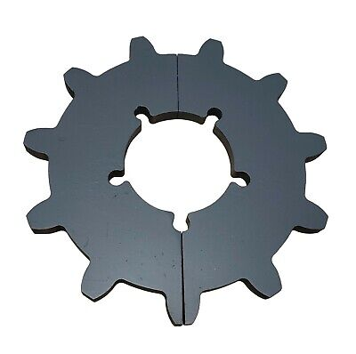 13 Tooth Split Track Drive Sprocket 3012112 Ditch Witch Trencher C12 C14 C16