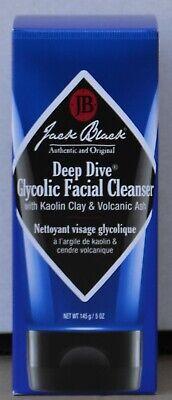 Jack Black Deep Dive Glycolic Facial Cleanser 145g/5oz Cleansers