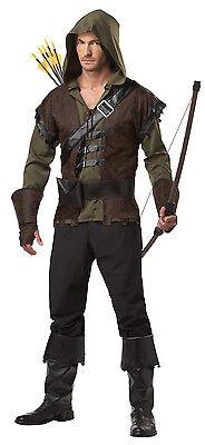 Renaissance Robin Hood Arrow Medieval Adult Costume