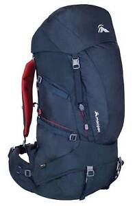 Macpac Torlesse V2 65L Backpack Brand New Unused Eltham Nillumbik Area Preview