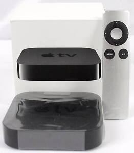 Apple TV 3rd Generation - MD199X/A Morley Bayswater Area Preview