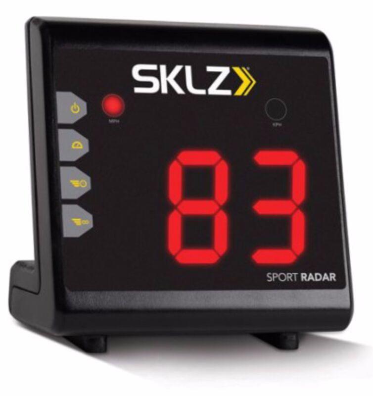 SKLZ Sport Radar - Multi-Sport Speed Detection Soccer Baseball Softball