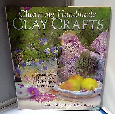 Книги и журналы Clay crafts decorative