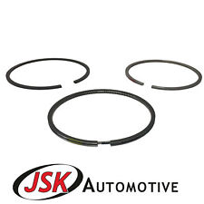 Piston Ring Set 3pc 78mm for Kubota Tractors & Mowers with