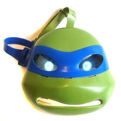 Teenage Mutant Ninja Turtles Roleplay MASK Light Up Eyes for costume cosplay ()