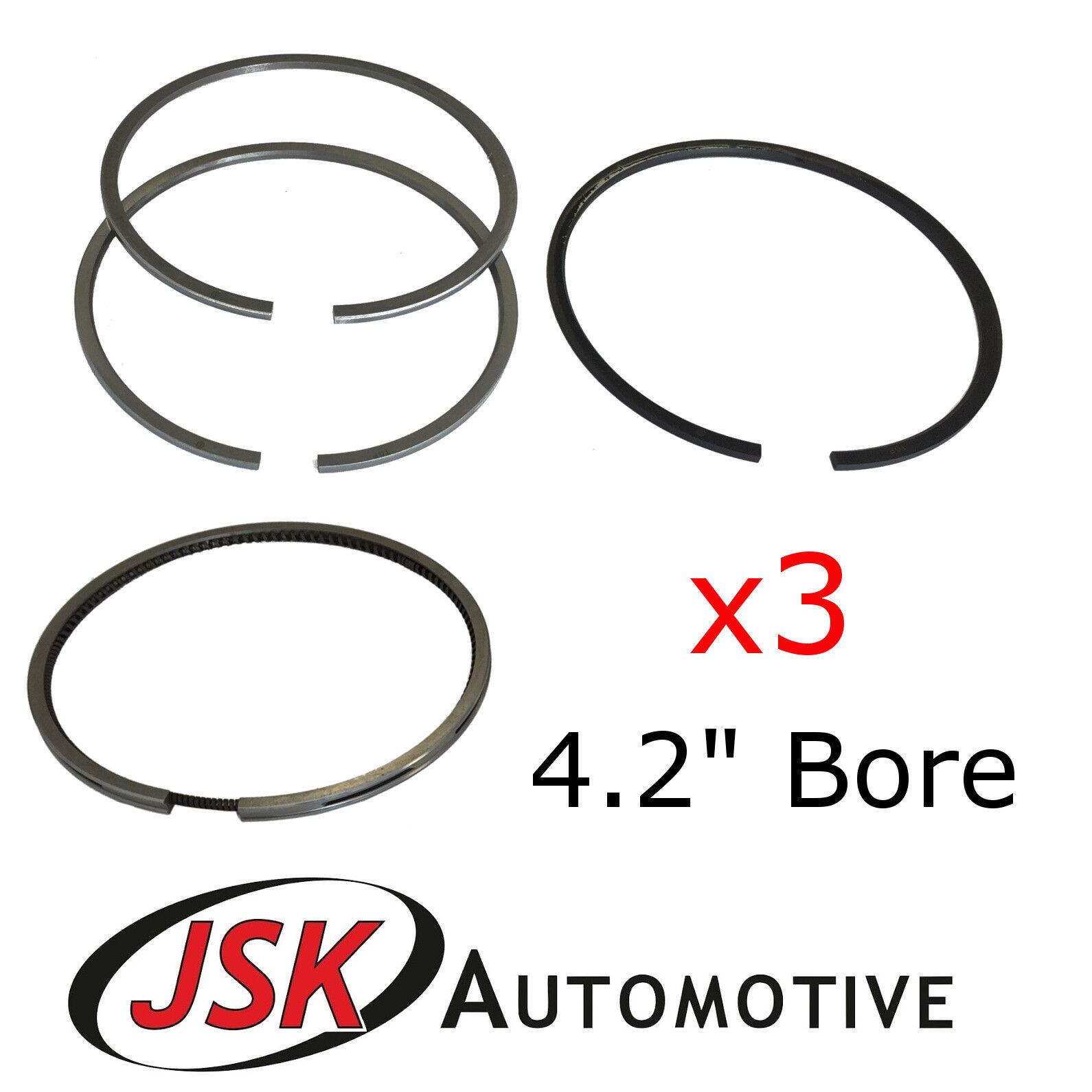 6731-32-2110 6731322110 RING SET for Komatsu®