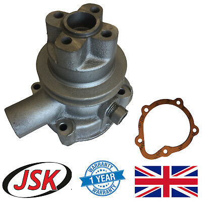 Water Pump For David Brown 990 Implematic Tractor Ad447 Engine K902029 K961011