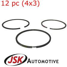 Genuine JCB Piston Ring Set 12pc 103mm 2CX 3CX 4CX 3D 4D