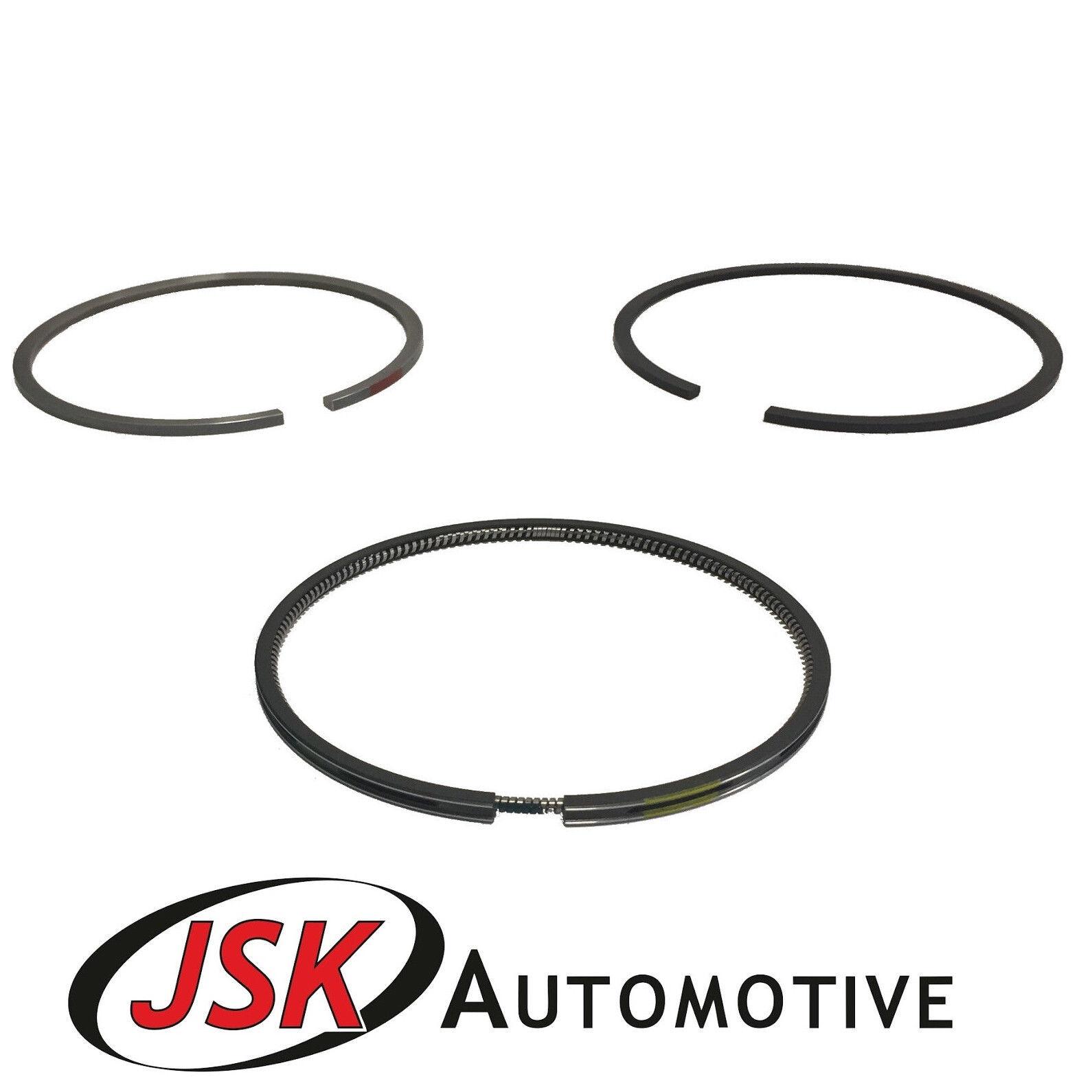 Piston Rings 100 mm JCB 2CX 3CX 3CN 4 C 4CN 4CX 411 412