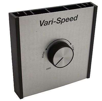 Kb Electronics Solid State Variable Speed Motor Control 15 Max Amps 115 Volts