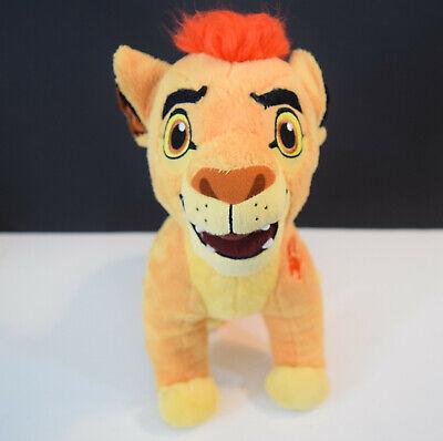 Disney Lion Guard Kion the Lion King Simba's Son Talking Light Up Plush