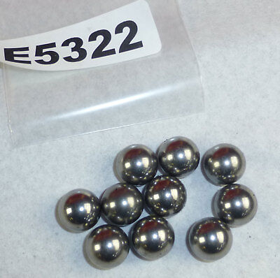 Onan 12.5jc-18r11941ab 12.5kw Generator Repair Parts 58 Cam Roller Balls 10pc