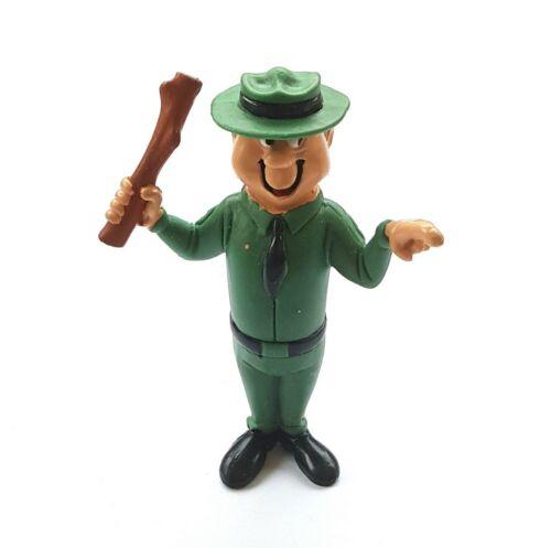 Figurine Collection Yogi Bear Comics Spain The Ranger Smith 3in