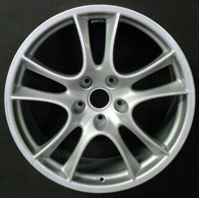 "Porsche Cayenne 2008 2009 2010 21"" Factory OEM Wheel Rim NY 67353 7L5601025T"