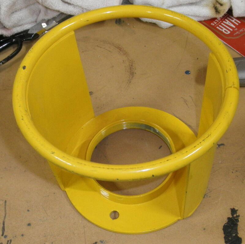 Acetylene Cylinder Transport Safety  Cap G22AC12