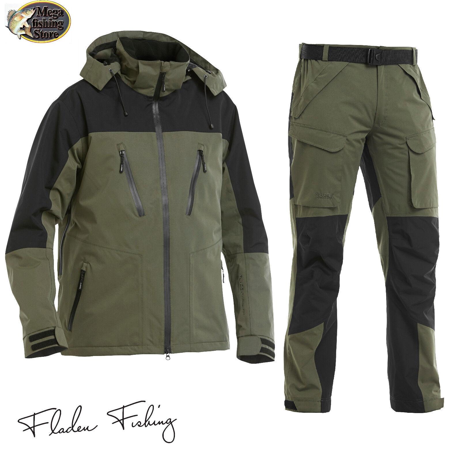 M Thermal Suits Angel Anzug Angler Anzug Kva Quantum Qualitäts Thermo Anzug Gr Angelsport Anzüge