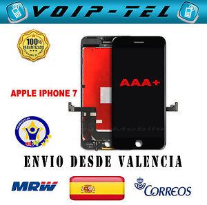 PANTALLA-COMPLETA-LCD-DISPLAY-IPHONE-7-ALTA-CALIDAD-AAA-NEGRO-ECRAN-SCHERMO