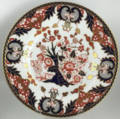 Royal Crown Derby Kings Dinner plate