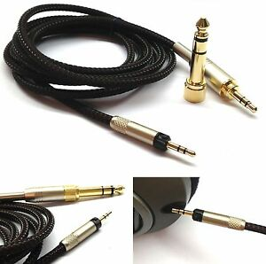 Replacement-Audio-upgrade-Cable-For-Sennheiser-HD579-HD598-HD558-HD518-Headphone