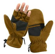 Coyote Brown Gloves