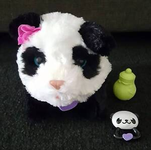 FurReal friends panda. Basically brand new. Cranbourne West Casey Area Preview
