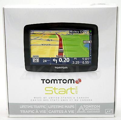 Kontinent-Ausschnitt TomTom VIA 135 M CE T Navigationssystem