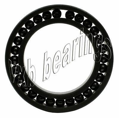 Us Ship 608 Full Complement Ceramic Bearings Si3n4 Ball Finger Spinner Skate