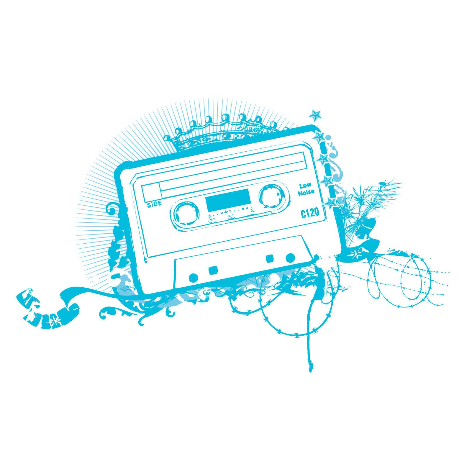 Tape-Queen