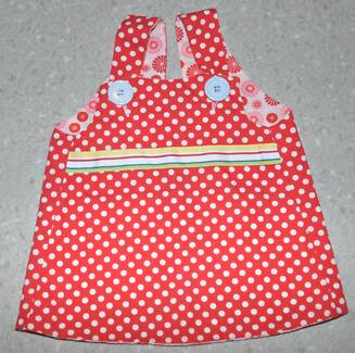 Bulk size 3 girls clothing OOBI, FRED BARE, VINTAGE ITEMS more
