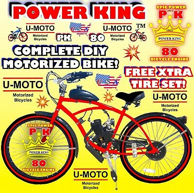 """TWO E-Z SEAL /""""O/"""" RINGS FOR NT CARBY 50//80CC  MOTORIZED BICYCLE ** 49CC STICKER"""