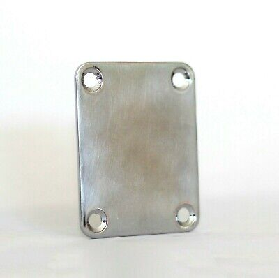 AGED RELIC Stratocaster Telecaster Electric Guitar Neck Plate NEW & UNUSED