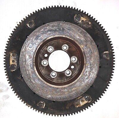Flywheel off 1973 Jensen Healey    —T2–