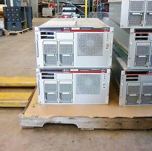 Sun Enterprise M4000 Red Server/4x2.66ghz/128gb/2x146gb HDD