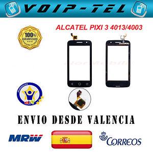 PANTALLA-TACTIL-ALCATEL-PIXI-3G-OT4013-OT4013D-OT4013X-OT-4013-4013D-4013X-4003