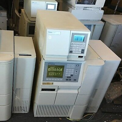 Refurbished Waters 2695 Hplc With Column Heater 2487 - Agilent 1100 Hplc