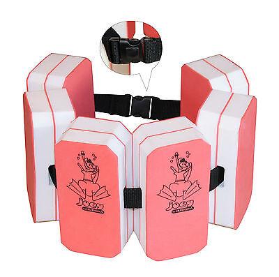 Hudora Schwimmgürtel Schwimmhilfe für Kinder 15-30 kg,  NEU