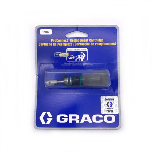 New Graco 15E599 Filter Manifold Housing Base for EH 200 HDI Hydraulic Sprayer