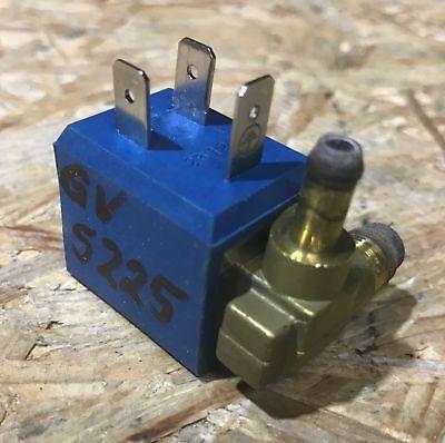 Magnetventil Ventil für Tefal Dampfbügelstation GV 5225